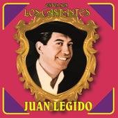 Estos Son los Cantantes by Juan Legido