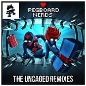 The Uncaged Remixes by Pegboard Nerds