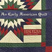 An Early American Quilt by Various Artists