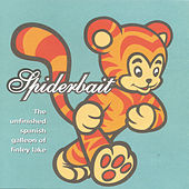 The Unfinished Spanish Galleon by Spiderbait