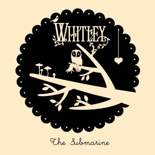 The Submarine by Whitley