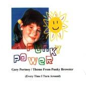Punky Brewster Theme by Gary Portnoy
