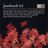 Jazzhead: 07 von Various Artists
