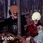 How to Survive In + In The Woods by Woods