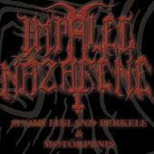 Suomi Finland Perkele + Motorpenis by Impaled Nazarene