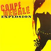 Coupé Décalé Explosion by Various Artists