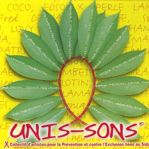 Unis-Sons by Various Artists