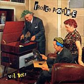 France Profonde Vol 1 Et 2 by Various Artists