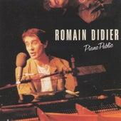 Piano Public by Romain Didier