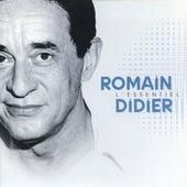 L'essentiel by Romain Didier