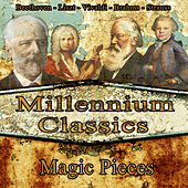 Millennium Classics. Magic Pieces by Orquesta Lírica Bellaterra