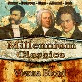 Millennium Classics. Vienna Blood by Orquesta Lírica Bellaterra
