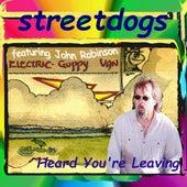 Heard You're Leaving (feat. John Robinson Electric Guppy Van) by Street Dogs