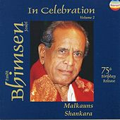 In Celebration, Vol. 2 (Live) by Pandit Bhimsen Joshi