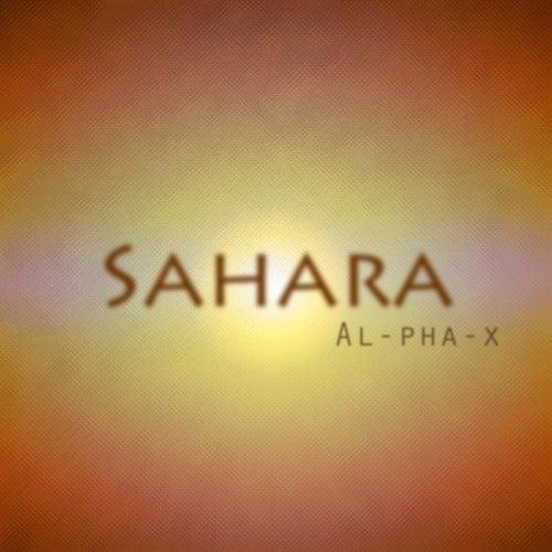 Sahara by Al-Pha X