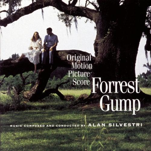 Forrest Gump by Alan Silvestri