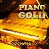 Piano Gold, Vol. 7 von Various Artists