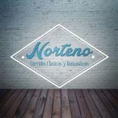 Norteno, Corridos Clasicos y Romanticos by Various Artists