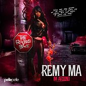 Im Around by Remy Ma