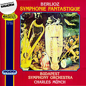 Berlioz: Symphonie Fantastique by Budapest Symphony Orchestra