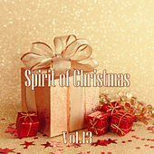 Spirit of Christmas - Vol. 13 von Various Artists