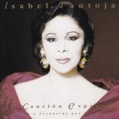 La Canción Española by Isabel Pantoja
