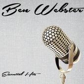 Essential Hits von Ben Webster