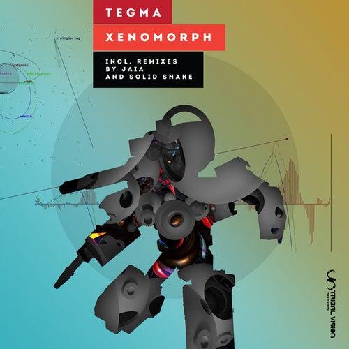 Xenomorph by Tegma