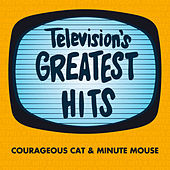 Courageous Cat and Minute Mouse by Television's Greatest Hits Band