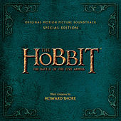 The Last Goodbye (From The Hobbit: The Battle of the Five Armies Original Motion Picture Soundtrack) by Billy Boyd
