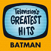 Batman by Television's Greatest Hits Band