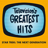Star Trek: The Next Generation by Television's Greatest Hits Band