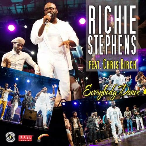 Everybody Dance by Richie Stephens