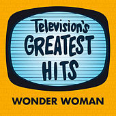 Wonder Woman by Television's Greatest Hits Band