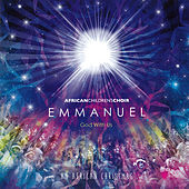 Emmanuel - An African Christmas by African Children's Choir