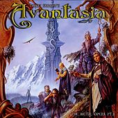 The Metal Opera, Pt. 2 by Avantasia