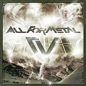 All for Metal, Vol. 4 by Various Artists