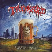 Best Case Scenario - 25 Years in Beers by Tankard
