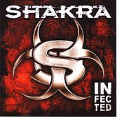 Infected by Shakra