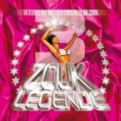 14 Titres Qui Ont Fait L'histoire Du Zouk by Various Artists