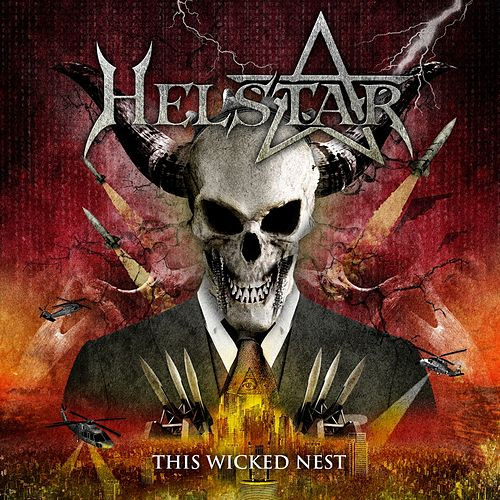 This Wicked Nest by Helstar