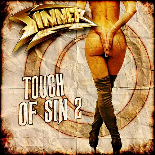 Touch of Sin 2 by Sinner