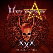 30 Years of Hel (Live) by Helstar
