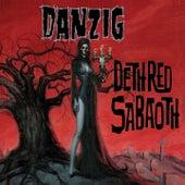 Deth Red Sabaoth von Danzig
