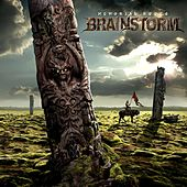 Memorial Roots by Brainstorm (Metal)