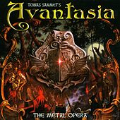 The Metal Opera, Pt. I by Avantasia