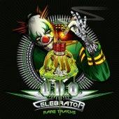 Celebrator - Rare Tracks: U.D.O by Various Artists