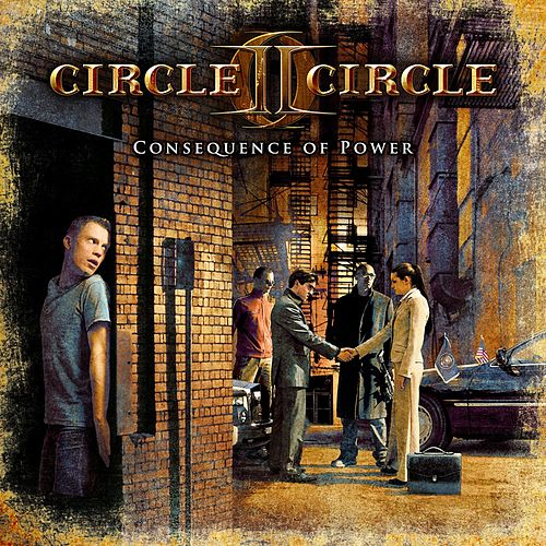 Consequence of Power by Circle II Circle