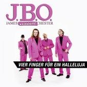 Vier Finger für ein Halleluja by J.B.O.
