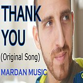 Thank You by Mardan Music
